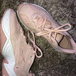 Barely used Nike M2K techno sneaker